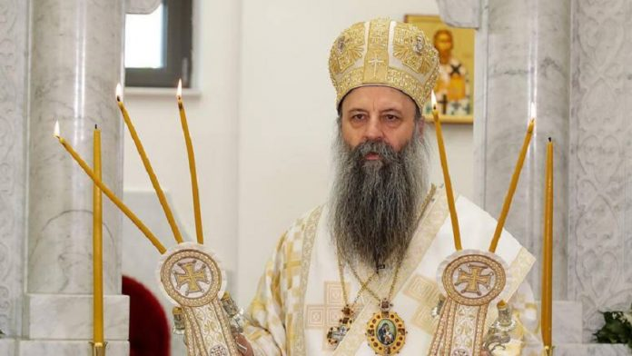 patrijarh srpski